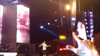 Eminem Live Lollapalooza Brasil - Kings Never Die