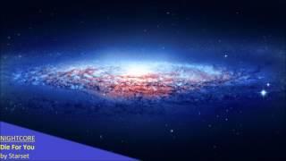 NIGHTCORE Starset - Die For You