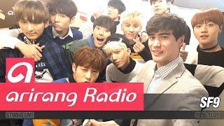 [Super K-Pop] SF9 - 팡파레 (Fanfare)