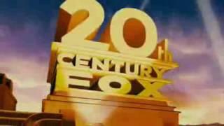 20th Century Fox Ralph   The Simpsons 720p HD