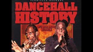 I-Octane Ft Ninja Man - Dancehall History (90's Don Dada Riddim) January 2016
