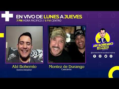 🔥Montez de Durango | #SINFILTRO | los reyes del duranguenze?