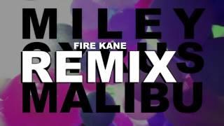 Miley Cyrus - Malibu (Official Remix)