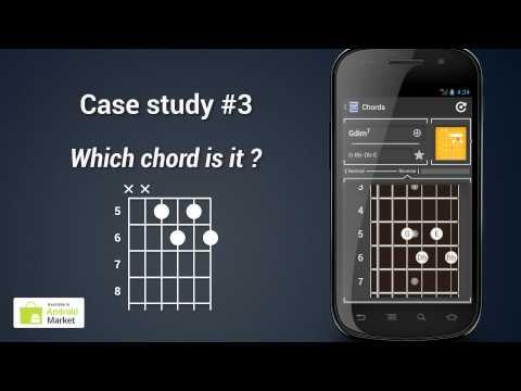 Chord Guitar Chord Finder 42 Descargar Apk Para Android Aptoide