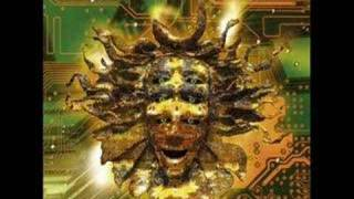 Shpongle - Nebbish Route