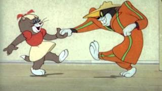 dance / tom and jerry