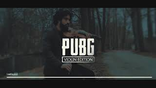 pubg violin theme music
