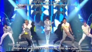 [LIVE] Supernova(초신성) - Stupid love