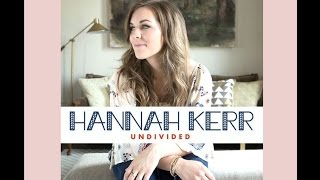 Hannah Kerr - Undivided (Lyrics)