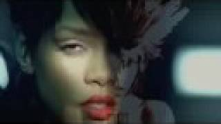 "Rihanna vs. Djs From Mars - ""Who Gives A F**k About Disturbia  (Ventafunk Mashup radio cut)"