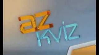 AZ-KVÍZ - CZ ZNĚLKA