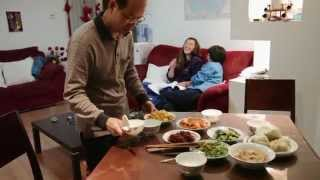 Host Familes are Family | SYA High School Study Abroad
