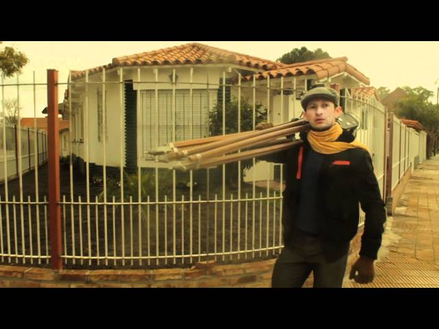 Video oficial de Los Cafres Casi q me pierdo