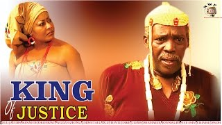 King of Justice  - Nigerian Nollywood  Movie width=