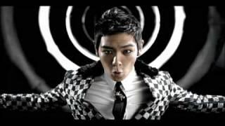 T.O.P [BIGBANG] - Turn It Up [MV TEASER]