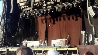 Pain - Same Old Song live@RockFest Vantaa, Finland 09.06.2017