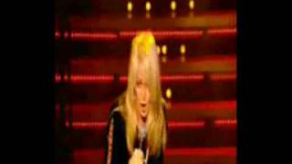 Bonnie Tyler Live 2005 Total Eclipse of the Heart