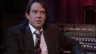 Glen Campbell and Jimmy Webb: In Session - Wichita Lineman (with comments by Jimmy Webb)