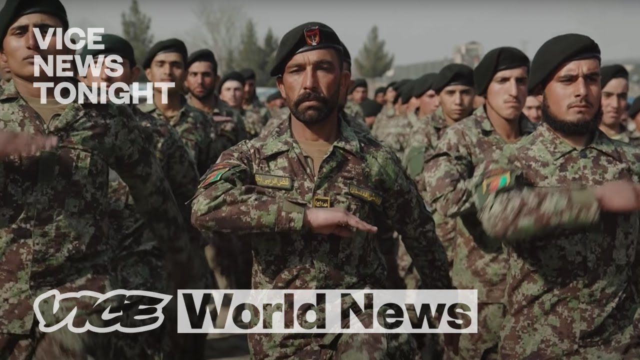The Reality of the US Withdrawal From Afghanistan