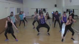 Lumbra - Cali el Dandy feat Shaggy - Pau Peneu Choreo