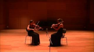 BSO El último mohicano - Dalí String Quartet
