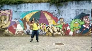 Só Eu Sei  - Virgul - Zumba® Choreo by Vasco Sousa