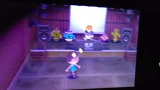 Animal Crossing New Leaf: Club LOL