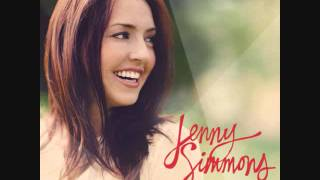 Jenny Simmons-Letting You Go