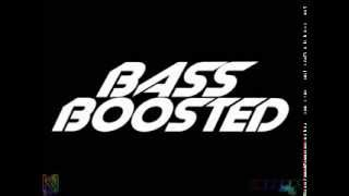 DJ Antonie - Ma Cherie Bass Boosted