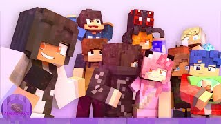 Minecraft Animation:Aphmau Funny Moments 3
