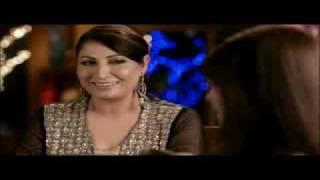 Saima, Reema & Syed Noor in Warid Add