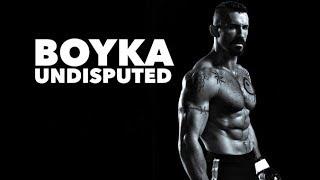 Boyka AMV  - Till I Collapse NEFFEX Remix