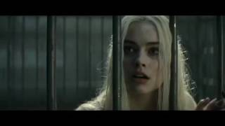 Harley Quinn Suicide Squad vrs Halsey - Gasoline
