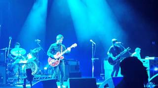 Noel Gallagher's High Flying Birds - Don't Look Back In Anger (snippet) - Perth 01/04/2016