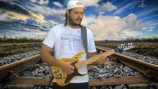 Herbert Araújo - Bill  (Guitarra Cover Hallelujah)  Aleluia