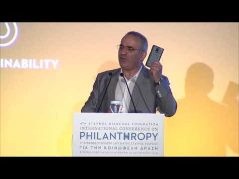 Garry Kasparov Video