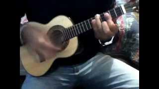 A voz do meu samba - Mumuzinho - Cavaco