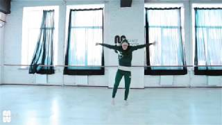 Fink - Looking Too Closely l choreography by Ilya Padzina