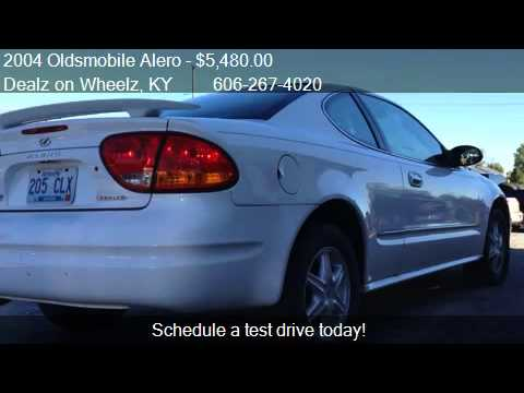 Jeff D Ambrosio Downingtown >> 2004 Oldsmobile Alero Problems, Online Manuals and Repair Information