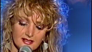 Bonnie Tyler - Where Were You (Live)