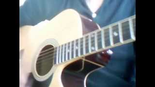 Just The Way You Are - (Bruno Faria Cover) Barry White