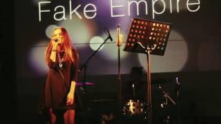 Fake Empire - Old Yellow Bricks (Arctic Monkeys Band Cover) Live