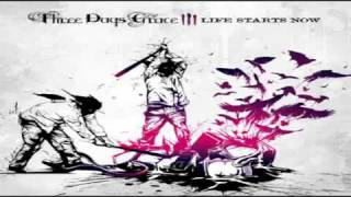 Three Days Grace - Bully (High Quality + Lyrics)