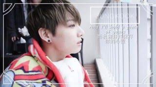 [中字] [Sub] BTS(방탄소년단) JungKook _ Paper Hearts