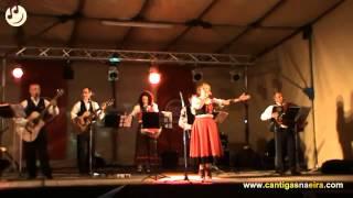 Grupo Musica Popular Cantigas na Eira - Musica Popular Portuguesa