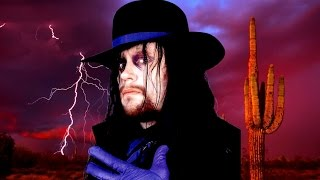 "The UnderTaker Old Theme Song""Grim Reaper Remake"" Survivor Series ( 1994 ) HD"