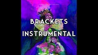 J. Cole - Brackets (Instrumental)