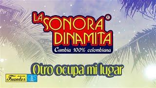 Otro Ocupa Mi Lugar - La Sonora Dinamita / Discos Fuentes [Audio]