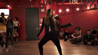 | Stevie Doré - River | choreography by Galen Hooks