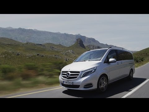 Mercedes-Benz V-Class base
